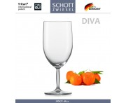 Бокал DIVA для воды, сока, 450 мл, SCHOTT ZWIESEL, Германия
