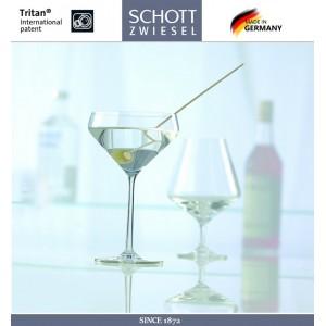 Бокал PURE для мартини, 343 мл, SCHOTT ZWIESEL, Германия, арт. 77810, фото 2