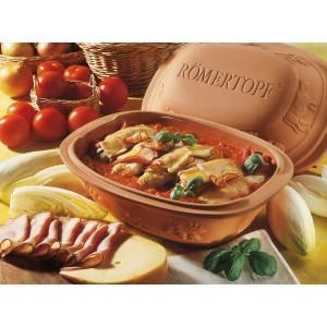 Емкость для запекания на 5,0 кг мяса, серия Rustico, ROEMERTOPF, Германия, арт. 2649, фото 4
