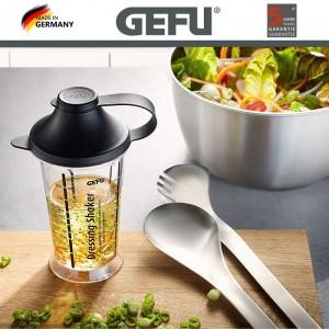 Емкость-шейкер MIX UP кулинарный, 300 мл, акрил, GEFU, Германия, арт. 90193, фото 2