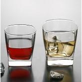 Низкие стаканы (тумблер)