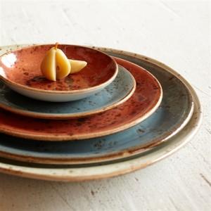 Блюдо квадратное «Craft», L 27 см, W 27 см, терракотовый, Steelite, Великобритания, арт. 9147, фото 3