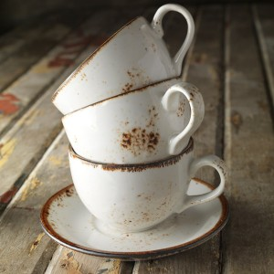 Чайник заварочный «Craft», 425 мл, H 11,5 см, белый, Steelite, Великобритания, арт. 9657, фото 4