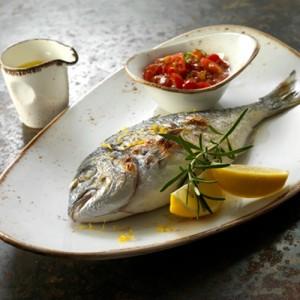 Блюдо «Craft», L 37 см, W 24 см, белый, Steelite, Великобритания, арт. 9164, фото 2