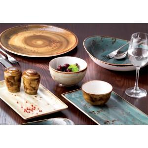 Блюдо прямоугольное «Craft», L 33 см, W 27 см, белый, Steelite, Великобритания, арт. 9165, фото 3