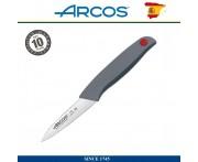 Нож для овощей и фруктов, лезвие 8 см, серия COLOUR PROF, ARCOS, Испания