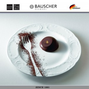 Блюдо овальное «Mozart», L 28 см, Bauscher, Германия, арт. 7180, фото 5