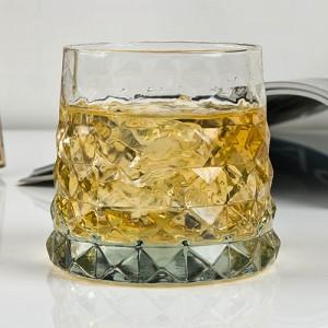 Олд Фэшн ''Gem'', 320 мл, H 8,5 см, стекло, Durobor, Бельгия, арт. 29986, фото 2