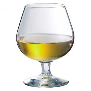 Бокал для бренди ''Napoli'', 238 мл, D 8 см, H 10,8 см, стекло, Durobor, Бельгия, арт. 30002, фото 3