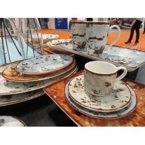 Формочка порционная «Craft», 55 мл, D 6,5 см, коричневый, Steelite, Великобритания, арт. 9327, фото 4
