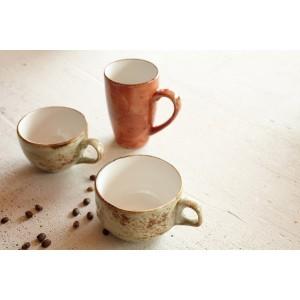 Чашка чайная «Craft», 225 мл, D 9 см, H 6 см, коричневый, Steelite, Великобритания, арт. 9492, фото 5