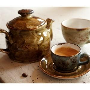 Чашка чайная «Craft», 450 мл, D 12 см, H 8 см, коричневый, Steelite, Великобритания, арт. 9488, фото 2