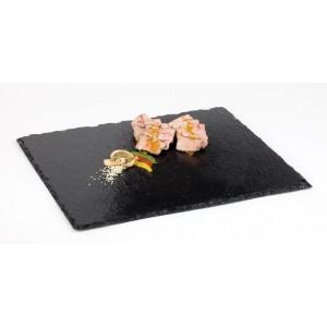 Камень для подачи, 32 x 26 см, сланец натуральный, APS, Германия, арт. 7024, фото 3