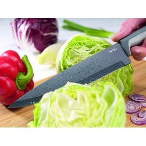 Нож поварской, L 20 см, углеродистая сталь, Woll, Германия, арт. 36259, фото 5