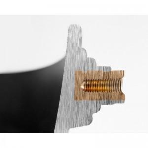 Кастрюля Induction Line, D 20 см, 2,5 л, литой алюминий, титаново-керамическое покрытие, WOLL, Германия, арт. 11852, фото 5