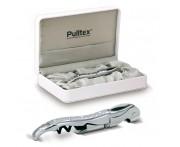 Нарзанник двухступенчатый стразы «Swarovski» в подарочной упаковке, сталь нержавеющая, Pulltex, Испания
