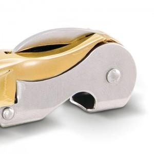 Нарзанник c чехлом в подарочной упаковке «Pulltaps», нержавеющая сталь, Pulltex, Испания, арт. 30429, фото 7