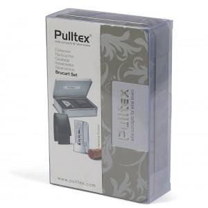 Набор штопор с кожаным чехлом в подарочной упаковке «Brucart», сталь нержавеющая, Pulltex, Испания, арт. 10433, фото 2