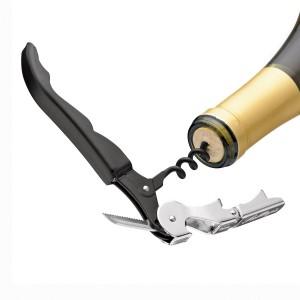 Нарзанник двухступенчатый ''Pulltaps'', L 11,5 см, W 2 см, сталь, пластик, Pulltex, Испания, арт. 30426, фото 4