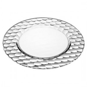 Блюдо подстановочное, D 32 см, стекло, серия Honey, Vidivi, Италия, арт. 30953, фото 1
