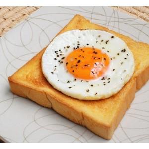 Набор форм для жарки яиц, 4 шт, сталь нержавеющая, Paderno, Италия, арт. 5815, фото 4