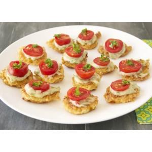 Щипцы для бутербродов и закусок, жаропрочные, L 28 см, APS, Германия, арт. 4713, фото 3