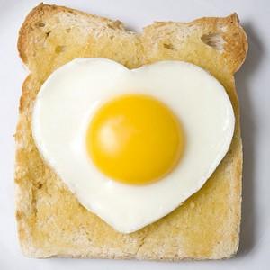 Набор форм для жарки яиц, 4 шт, сталь нержавеющая, Paderno, Италия, арт. 5815, фото 3