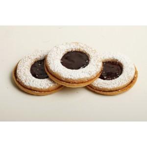 Набор вырубок для печенья, 8 шт, пластик пищевой, MATFER, Франция, арт. 5535, фото 2