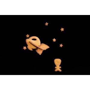 Формы для печенья 3d, Самолет, серия Space, Suck Uk, Великобритания, арт. 13424, фото 4