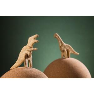 Формы для печенья 3d, Тираннозавр, серия Dinosaur, Suck Uk, Великобритания, арт. 13439, фото 4