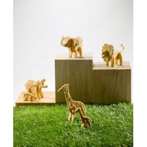 Формы для печенья 3d, Гиппопотам, серия Safari, Suck Uk, Великобритания, арт. 13415, фото 4