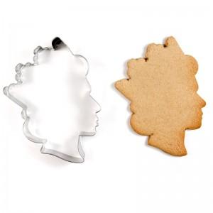 Вырубка для печенья
