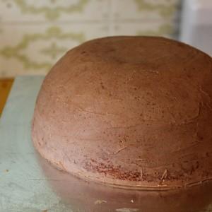 Форма кондитерская полусфера, D 7 см, H 3,5 см,  сталь нержавеющая, MATFER, Франция, арт. 5616, фото 3