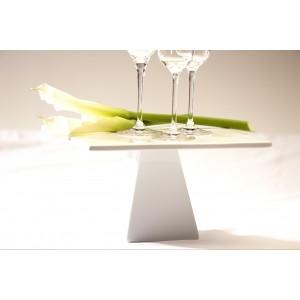 Блюдо для десерта, закусок «Roselli Rise», L 29,3 см, W 29,3 см, фарфор, Steelite, Великобритания, арт. 9125, фото 8