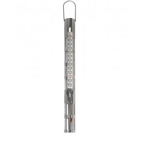 Термометр для карамели ( от +80 до 200С), D 2 см, L 35,5 см, MATFER, Франция, арт. 5735, фото 1