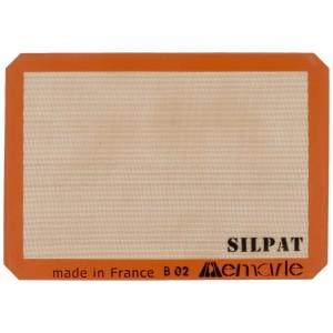 Лист кондитерский, L 40 см, W 30 см, силикон, Silpat, Paderno, Франция-Италия, арт. 6378, фото 1
