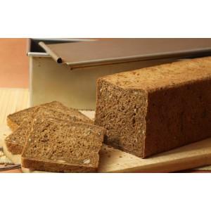 Форма для выпечки хлеба «Exopan», L 40 см, W 12 см,  сталь, тефлон, MATFER, Франция, арт. 5662, фото 4