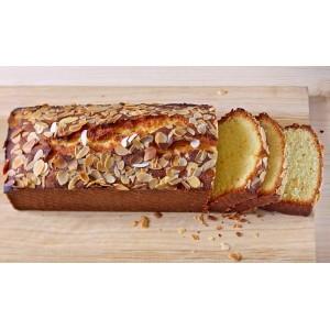 Форма для выпечки хлеба, кекса, L 18 см, W 7,5 см, сталь, антипригарное покрытие, Paderno, Италия, арт. 34870, фото 2