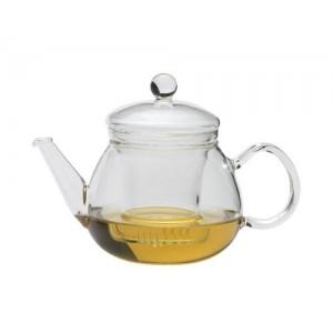 Чайник заварочный «Pretty Tea 1» (пластиковый фильтр), 510 мл, стекло термостойкое, Trendglas, Венгрия, арт. 9923, фото 1