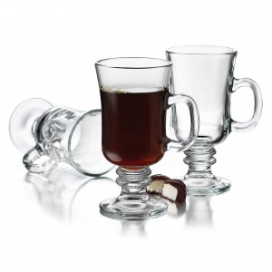 Бокал «Irish Coffee» 240 мл, Libbey, США, арт. 4056, фото 3