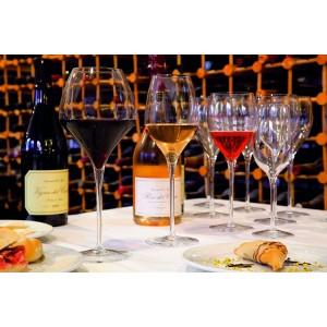 Бокал для Бургундского вина «Magnifico» 850 мл, Bormioli Luigi, Италия, арт. 3727, фото 2