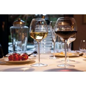 Бокал для белого вина «Vinoteque» 350 мл, Bormioli Luigi, Италия, арт. 3708, фото 2