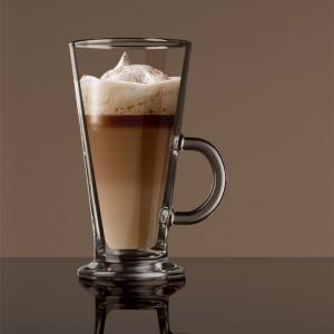 Бокал для горячего «Irish Coffee» 280 мл, Crisal, Португалия, арт. 3909, фото 2