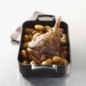 Форма для запекания и подачи «Belle Cuisine», 450 мл, H 4 см, L 20 см, W 10,5 см, REVOL, Франция, арт. 8892, фото 2