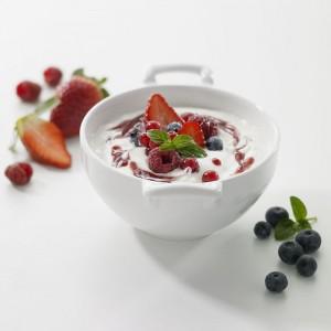 Миска «Belle Cuisine», 450 мл, D 13 см, H 6 см, L 17 см,  фарфор, REVOL, Франция, арт. 6757, фото 2