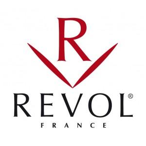 Форма для запекания и подачи «Belle Cuisine», 330 мл, H 6 см, L 16 см, W 9,5 см,  фарфор, REVOL, Франция, арт. 6751, фото 4