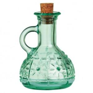 Бутылка для масла «Olivia», 225 мл, D 9 см, H 12 см, L 9 см, Bormioli Rocco - Fidenza, Италия, арт. 7359, фото 1