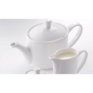Салатник «Monaco White», 610 мл, D 30,5 см, фарфор, Steelite, Великобритания, арт. 9304, фото 8