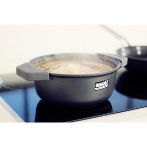 Сковорода для блинов, D 28 см, алюминий литой, серия Saporella, Risoli, Италия, арт. 6826, фото 3