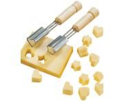 Нож для вырезания фигурных канапе